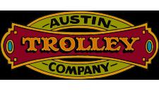 austin trolley logo